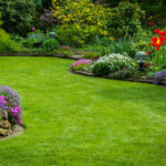 Обустройство сада и огорода – это вовсе не так сложно