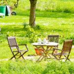 Как выбрать декоративные фигуры для сада — советы