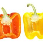 Как вырастить сладкий перец в открытом грунте