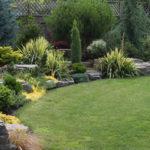 Ландшафтный дизайн в вашем саду