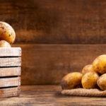 Как получить богатый урожай картофеля
