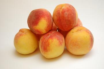 И в Сибири будут персики цвести