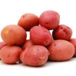 Розовый картофель сорта «Ермак»: характеристика и особенности выращивания