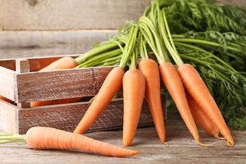 Оригинальный способ посева моркови: проращивание семян непосредственно в земле