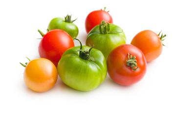 Дозаривание томатов в домашних условиях