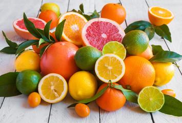 Щедрые плоды солнца
