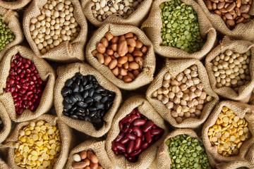 Найдите альтернативу привычным семенам