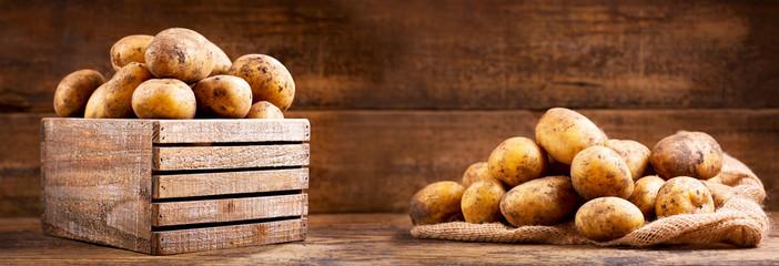 Секреты повышения сохранности урожая картофеля
