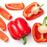 Зачем борной кислотой орошают перцы