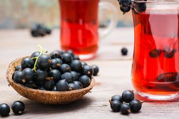 Урожайные сорта черной смородины с наиболее вкусными и крупными ягодами