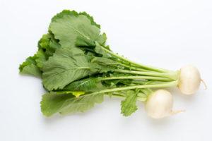 Репа: проще не бывает, или незаслуженно забытый овощ