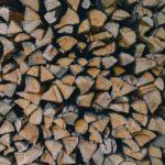 Как заготавливают дрова на зиму